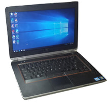 "Load image into Gallery viewer, Dell Latitude e6420 14"" Laptop- 2nd Gen 2.5GHz Intel Core i5 CPU, 8GB-16GB RAM, Hard Drive or Solid State Drive, Win 7 or Win 10 PRO - Computers 4 Less"
