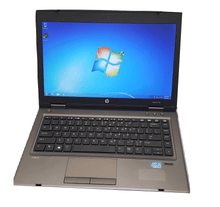 "Load image into Gallery viewer, HP ProBook 6470b 14"" Laptop- 3rd Gen 2.5GHz Intel Core i5 CPU, 8GB-16GB RAM, Hard Drive or Solid State Drive, Win 7 0r Win 10 PRO - Computers 4 Less"
