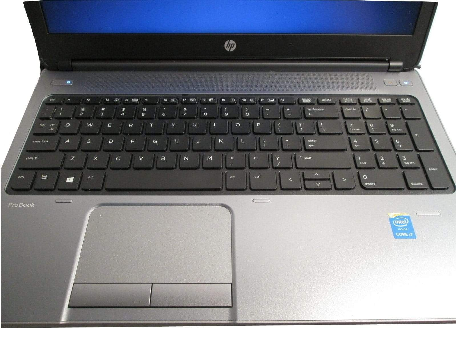 HP ProBook 650 G1 Laptop- 4th Gen i5 CPU, 8GB-16GB RAM, HD
