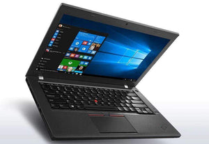 "Lenovo ThinkPad T460 14"" Laptop- 6th Gen 2.3GHz Intel Core i5 CPU, 8GB-16GB RAM, Hard Drive or Solid State Drive, Win 7 or Win 10 PRO - Computers 4 Less"