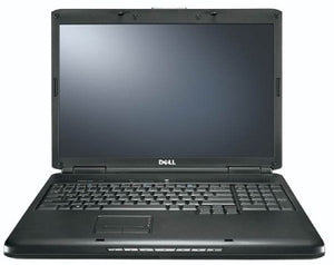 "Dell Vostro 1700 17"" Laptop- 1.6GHz Intel Core 2 Duo, 4GB RAM, Hard Drive or Solid State Drive, Win 7 or Win 10 PRO"