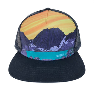 Dragontail Peak Hat