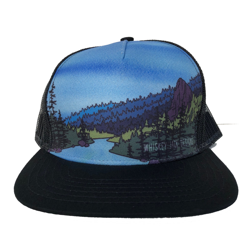 Castle Rock Hat