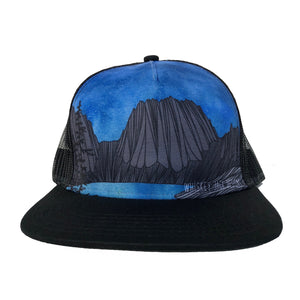 Colchuck Lake Hat