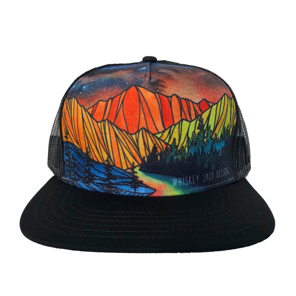 Wenatchee River Hat