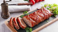 Moist and Mouthwatering Meatloaf
