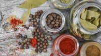 The Essential List of Spices⎮The Must Haves