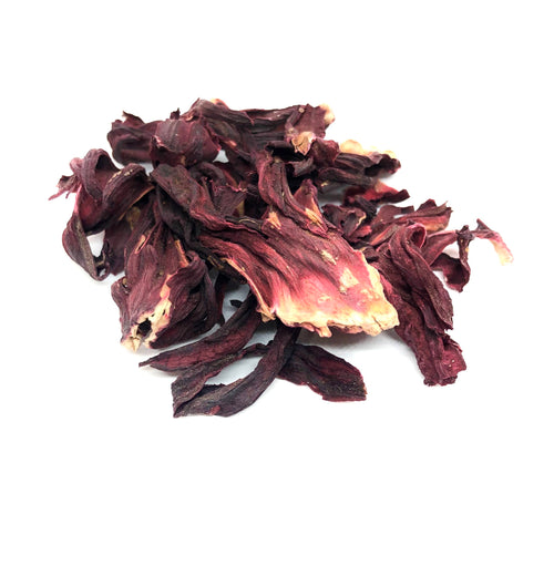 Chalice Spice Organic Hibiscus Herbal Tea