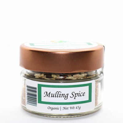 Mulling Spice | Organic Spices | Chalice Spice