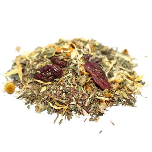 Embrace Yourself | Organic Loose Leaf Teas | Chalice Spice