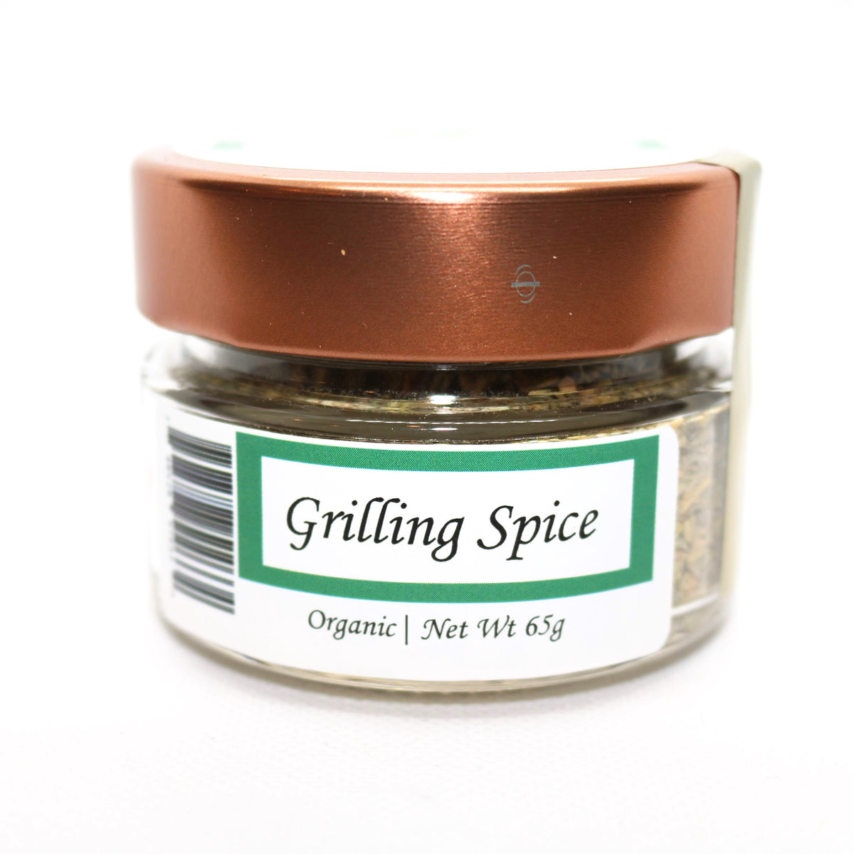 Chalice Spice Organic Grilling Spice
