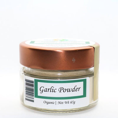 Garlic Powder | Organic Spices | Chalice Spice
