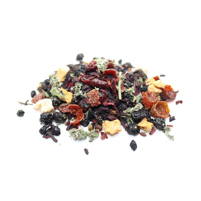 Apple Berry | Organic Loose Leaf Teas | Chalice Spice