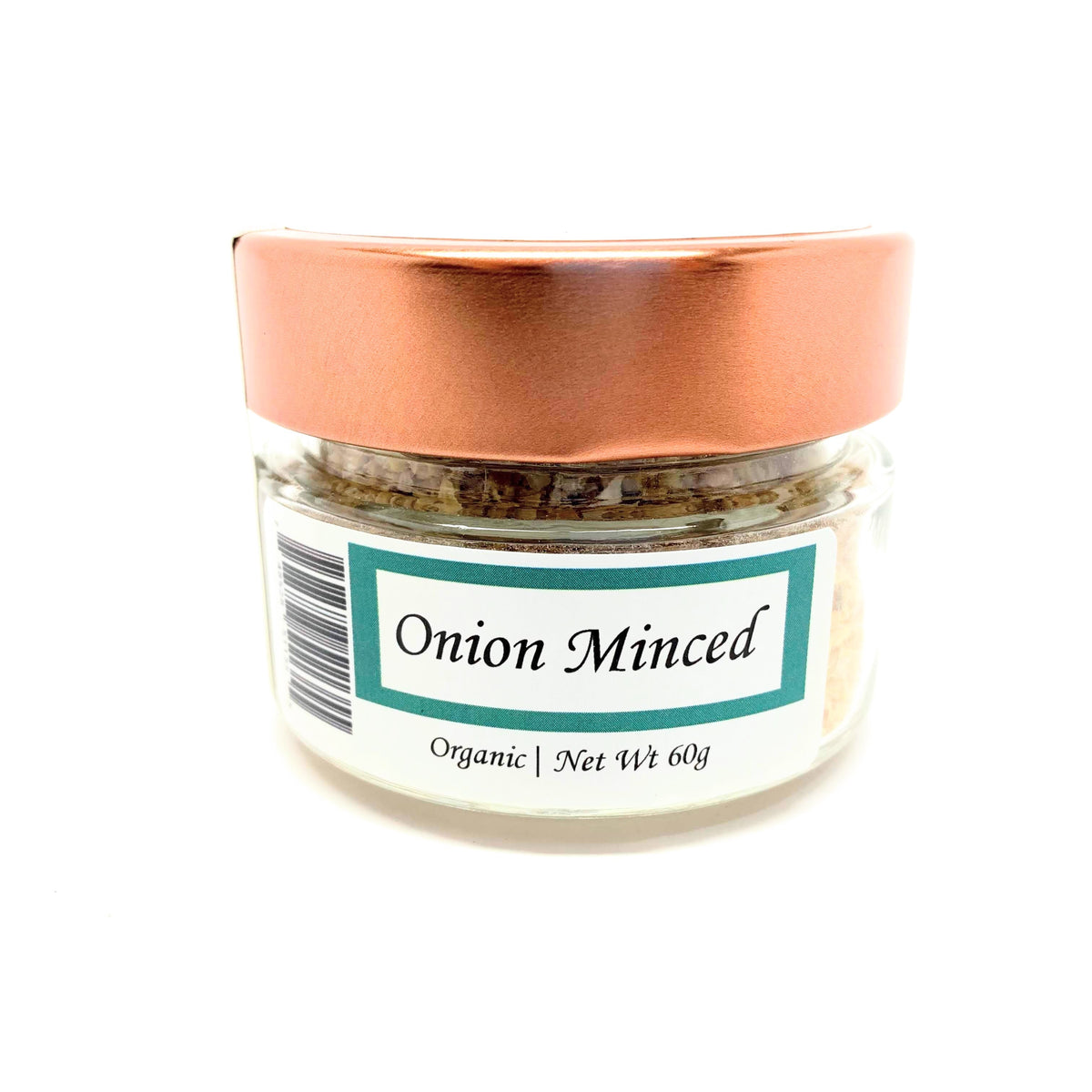 Chalice Spice Organic Minced Onion