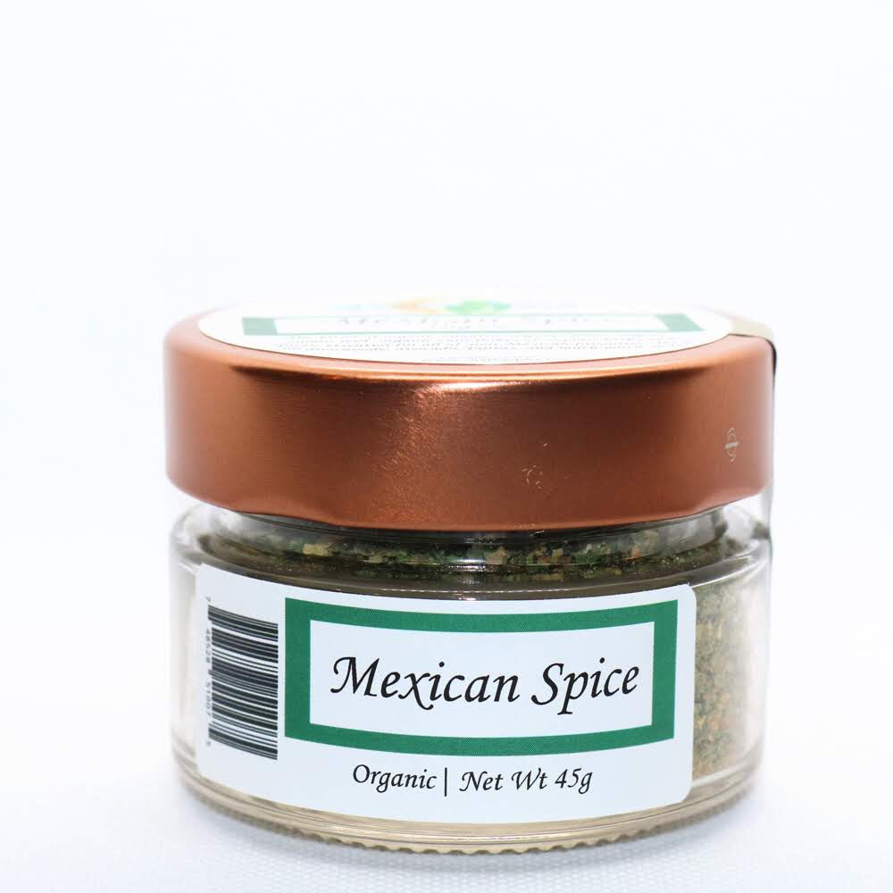 Mexican Spice | Organic Spices | Chalice Spice
