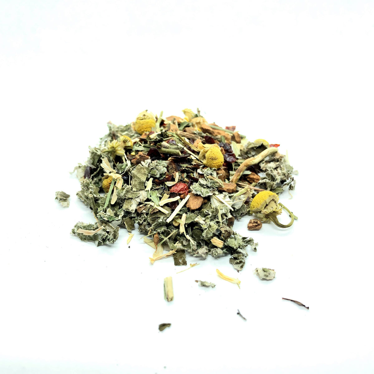 The Ultimate Baby Loose Leaf Herbal Tea Collection