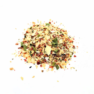 Tasty Burger | Organic Spices & Seasonings | Chalice Spice