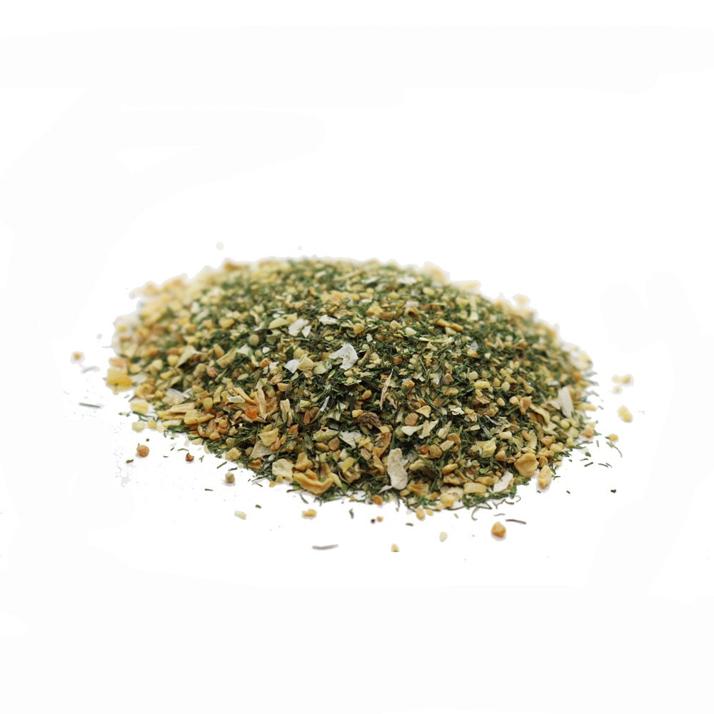 Dill-licious Blend | Organic Spices | Chalice Spice