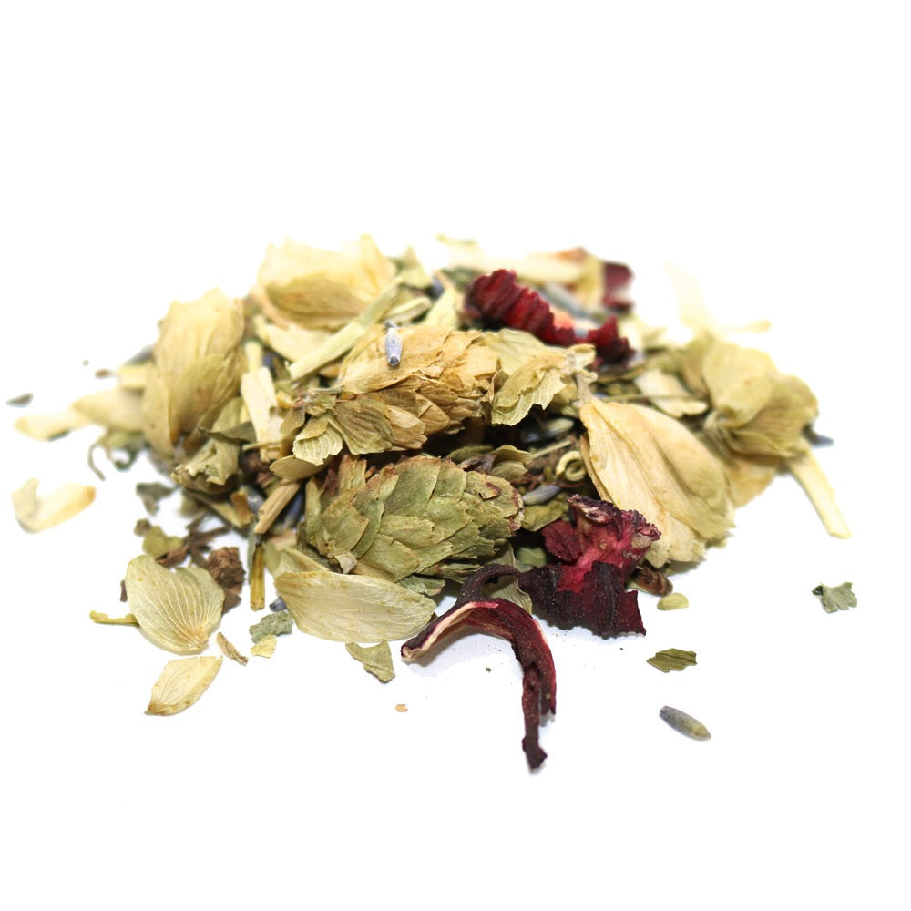 Nighty Night | Organic Loose Leaf Teas | Chalice Spice