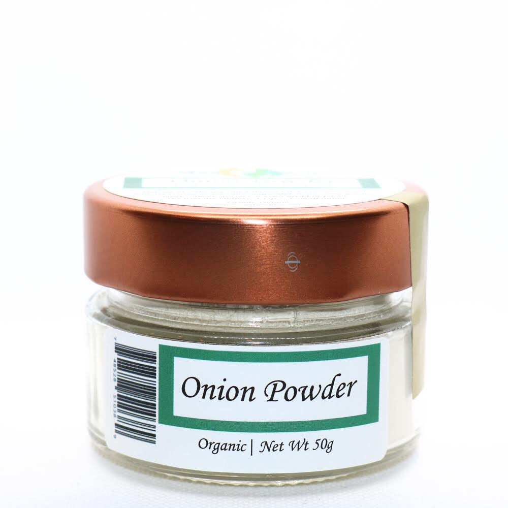 Onion Powder | Organic Spices | Chalice Spice