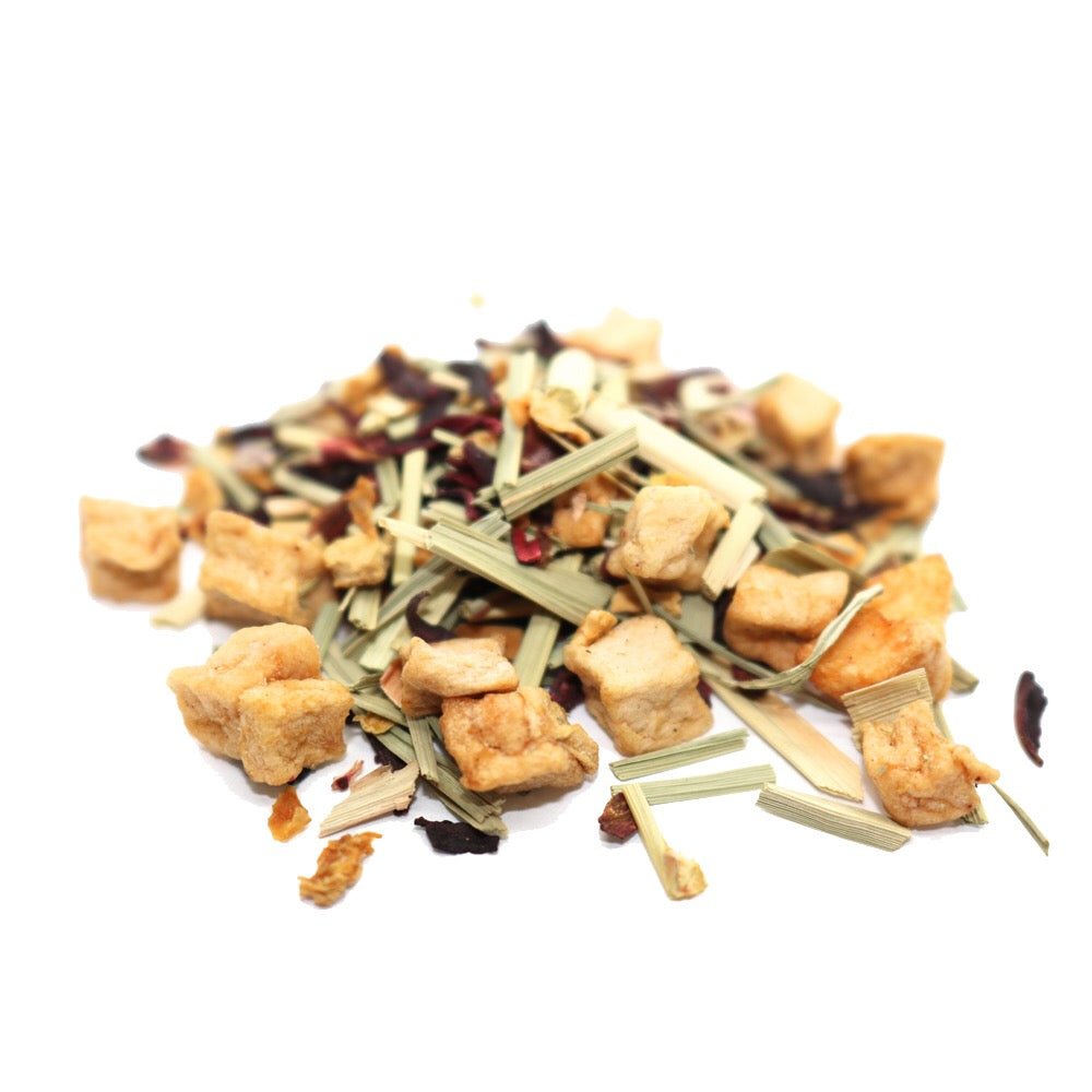 Red Grapefruit | Organic Loose Leaf Teas | Chalice Spice