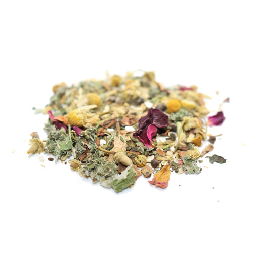Don't Cramp My Style |Organic Loose Leaf Teas| Chalice Spice