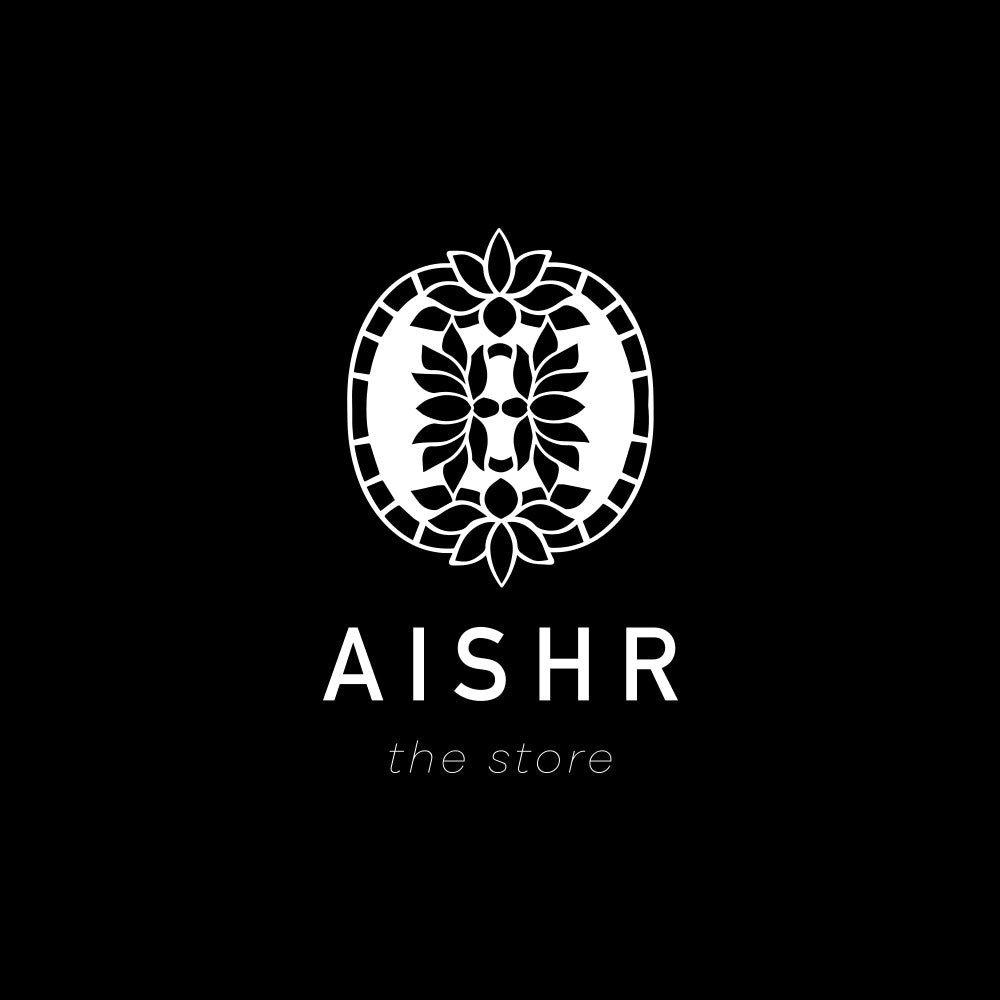 Style 1 - Personal Custom Aishr Illustration with No Background