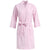 Men Waffle Bath Robe Suck Water Elegant Bathrobe Male Night Dressing Gown Mens Plus Size Kimono Robes Classic Lounge Sleepwear