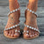 Women Sandals Bling Crystal Summer Shoes Woman Beach Flat Sandals Plus Size Flip Flop Ladies Soft Bottom Slippers Female 43