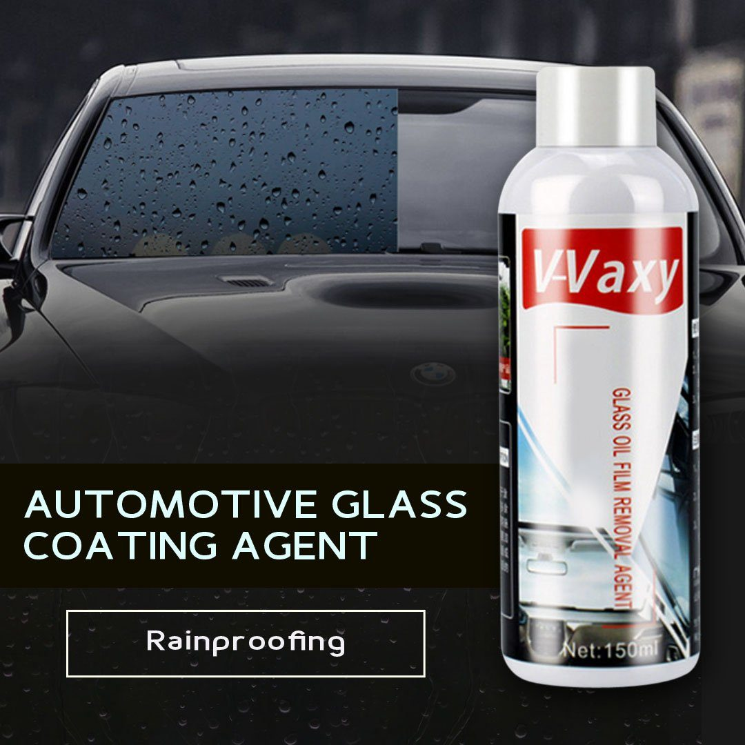 Auto Glass Coating Agent