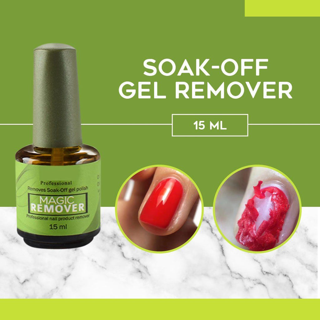Nail Gel Remover - 15ml