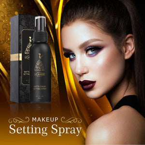 Long Lasting Makeup Setting Spray