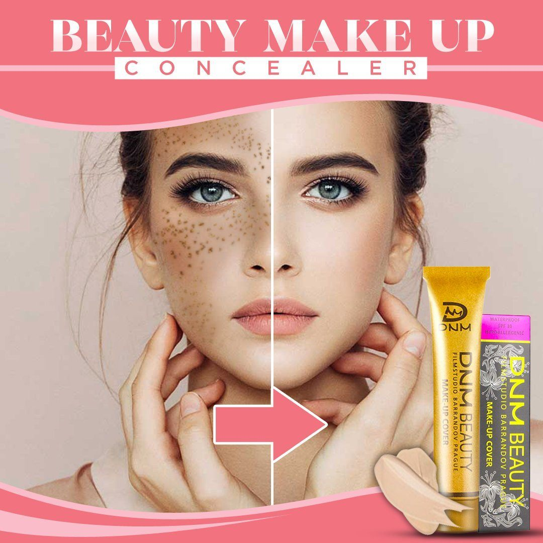Beauty Makeup Concealer
