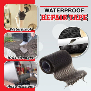Permanent Waterproof Repair Tape