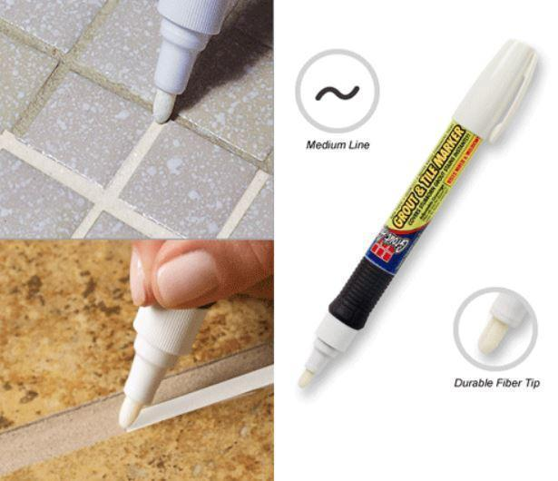 Magic Grout & Tile Marker