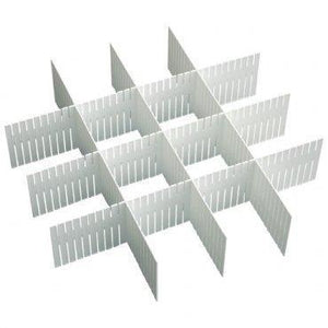 Free-Combination Drawer Grid Divider