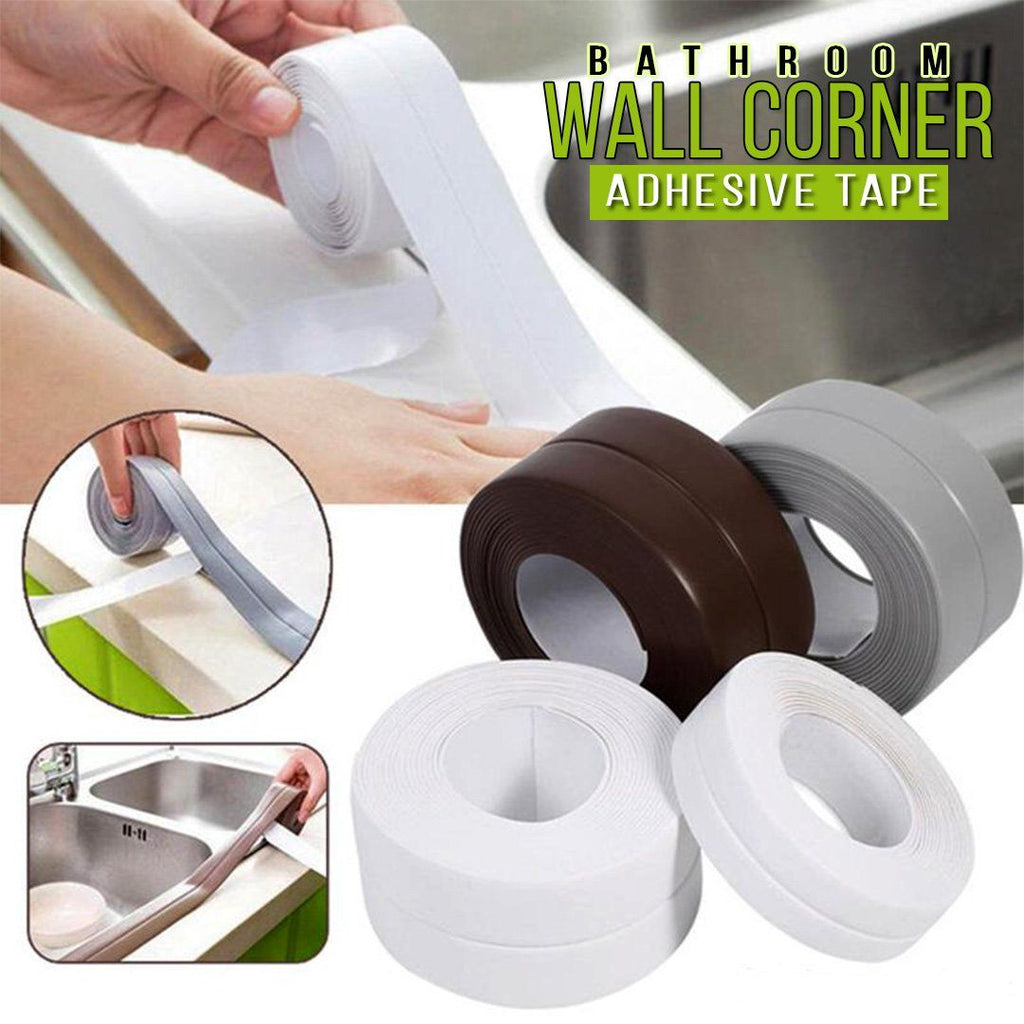 Professional Self-Adhesive Caulk Strip