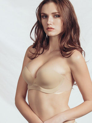 Strapless Inflatable Bra