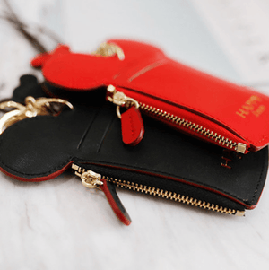 Cute Women Neck Purse