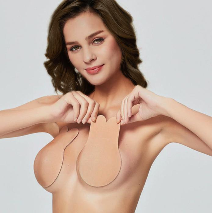 Lift Up Invisible Bra Tape - TWO Pair