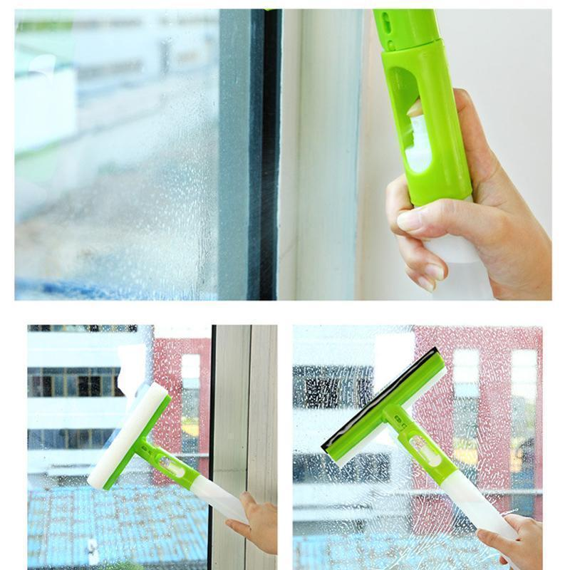 3 in 1 Glass Cleaning Wiper