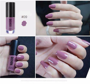 Peel Off Liquid Nail Gel Polish