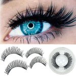 2019 Magnetic False Eyelashes