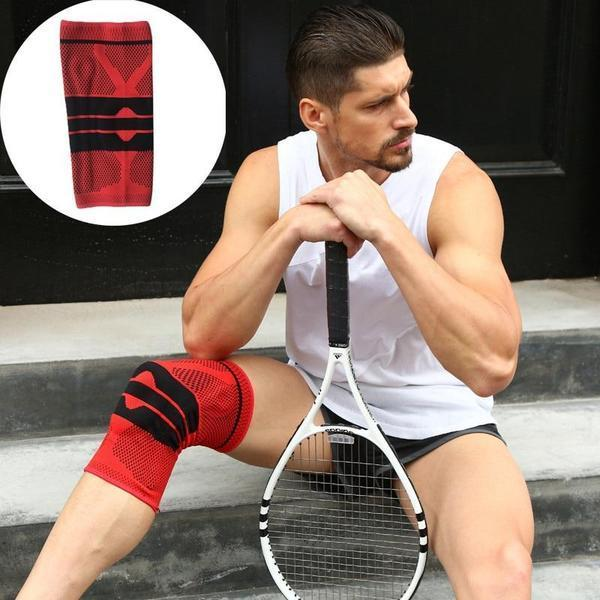 Professional Knee Support Pad Brace