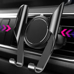360 Degree Rotatable Car Phone Holder
