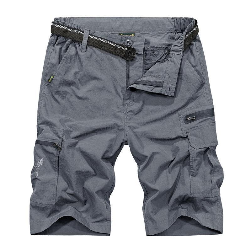 Waterproof Tactical Hiking Shorts