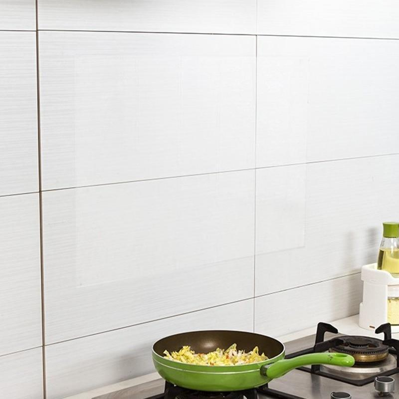 Self Adhesive Oil-Proof Kitchen Wall Film