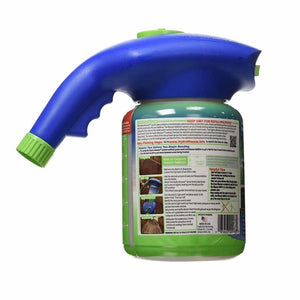 Grass Growth Lawn Seeder Bottle