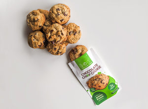 20ct Single Serves - Cookie Duo