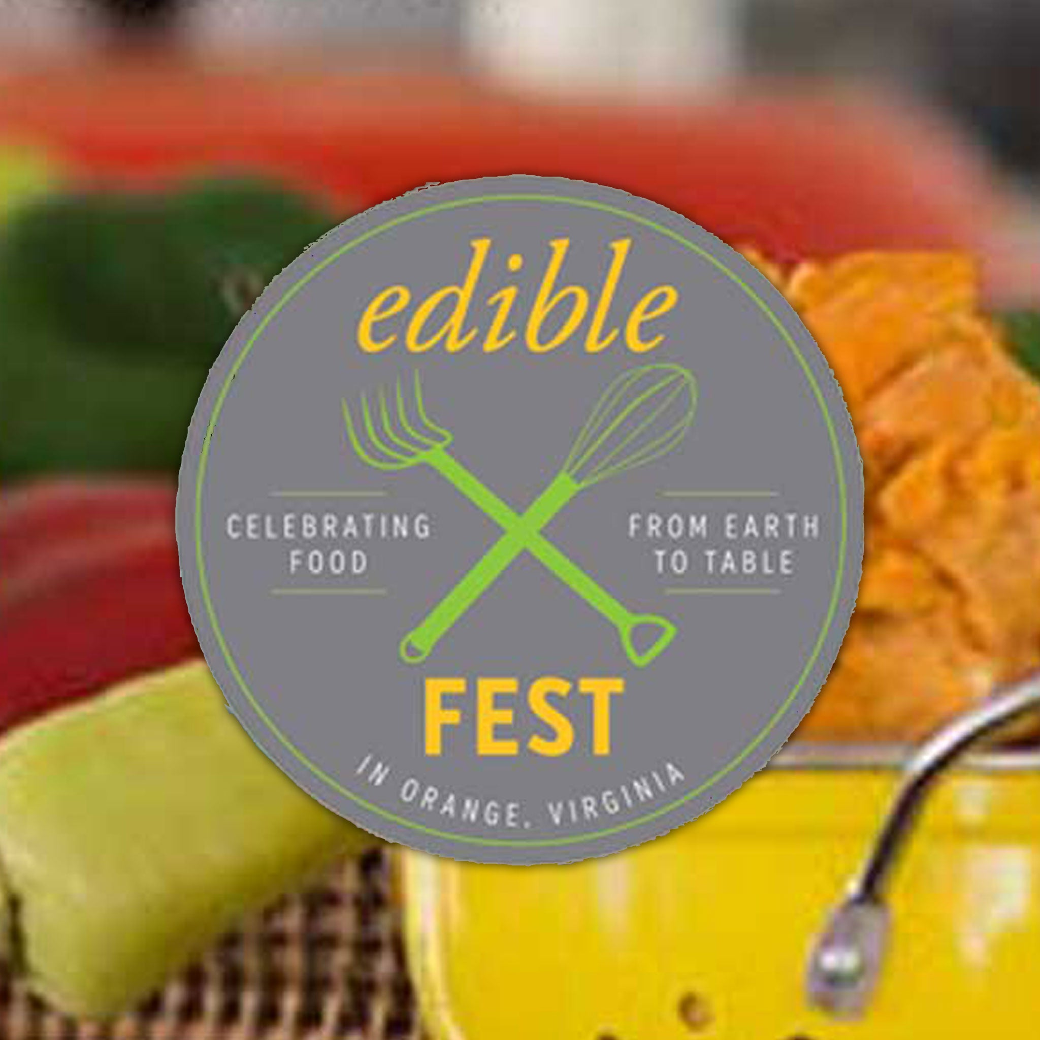 Edible Food Fest 2015